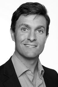 Jason Douglas Gray